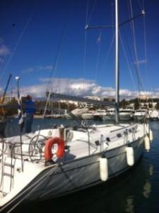 Afroditi - Cyclades 50.5 - Mooi Weer Zeilen, BQ Yachting