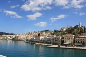 Zeilen in Griekenland l Saronische Golf l Poros l BQ Yachting