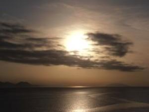 Zonsopkomt Kiveri l BQ Yachting, Zeilen in Griekenland