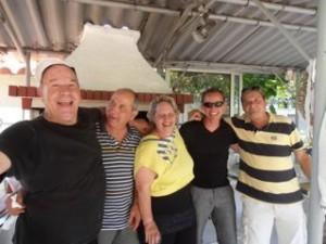 Pasen in griekenland - BQ Yachting, Mooi Weer Zeilen