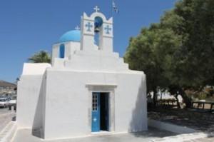 Paros l Cyclades zeilen in Griekenland - BQ Yachting, Mooi Weer Zeilen!