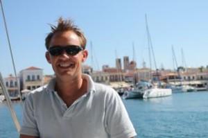 Zeilen in Griekenland l Aegina l Saronische Golf - BQ Yachting, Mooi Weer Zeilen!