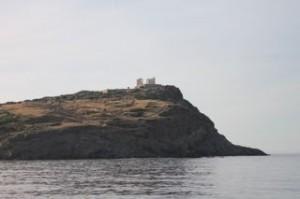 Kaa Sounio l Zeilen in Griekenland - BQ Yachting, Mooi Weer Zeilen!