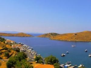 Kea l Cyclades - BQ Yachting l Mooi Weer Zeilen!