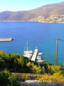 Sifnos l Portokali l BQ Yachting l Mooi Weer Zeilen