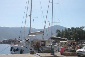 Leros l Zeilen in Griekenland l Zeilen in de Dodecanesos l BQ Yachting