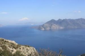 Zeilen in Griekenland l Saronische Golf l Methana l BQ Yachting