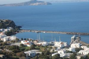 Nisiros l Zeilen in Griekenland l Zeilen in de Dodecanesos l BQ Yachting