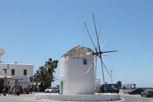 Paros l Zeilen in Griekenland l Zeilen op de Cyclades l BQ Yachting