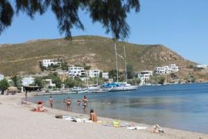 Patmos l Zeilen in Griekenland l Zeilen in de Dodecanesos l BQ Yachting
