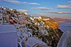 Santorini l Zeilen in Griekenland l Zeilen op de Cyclades l BQ Yachting