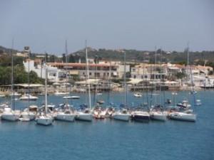 Skiathos l Zeilen in Griekenland l Zeilen in de Sporaden l BQ Yachting