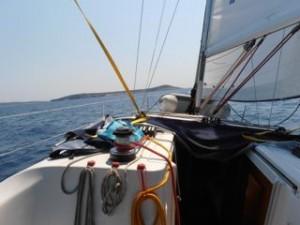 Sporaden l Zeilen in Griekenland l Zeilen in de Sporaden l BQ Yachting